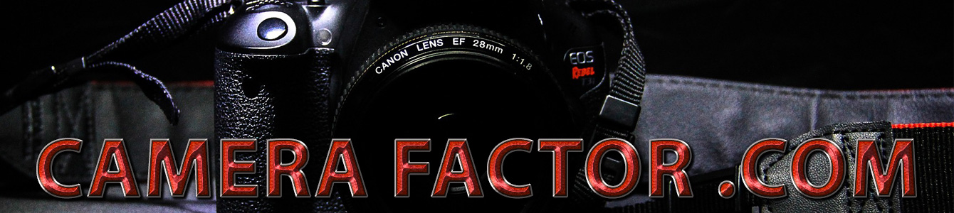 Camera Factor