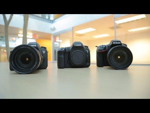 Camera Factor Part 2